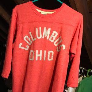 Homage Columbus OHIO Shirt